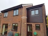 Replace fascias, soffits, guttering and cladding